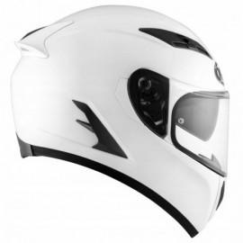 Kask Motocyklowy KYT FALCON 2 perłowy biały