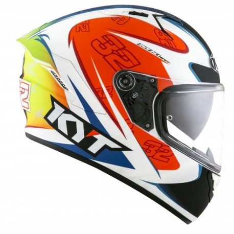 Kask Motocyklowy KYT NF-R BEAM