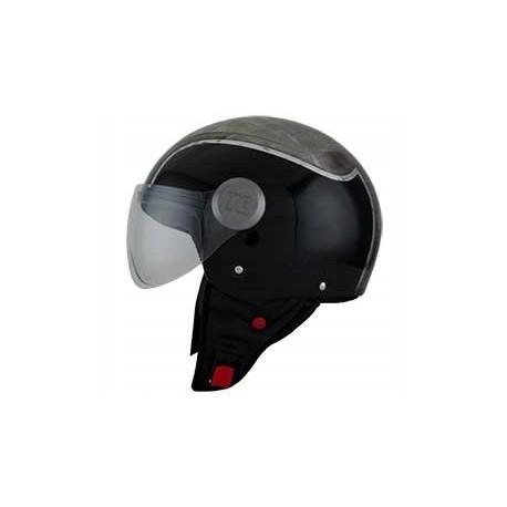 Kask motocyklowy KYT VOODOO RETRO