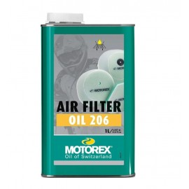 MOTOREX AIR FILTER OIL olej do filtrów powietrza