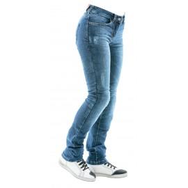 Spodnie damskie jeansy CITY NOMAD KAREN IRON