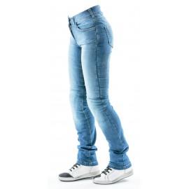 Spodnie damskie jeansy CITY NOMAD KAREN CLASSIC