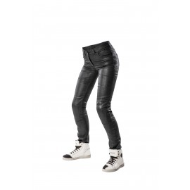 Spodnie damskie jeansy CITY NOMAD KAREN WAX