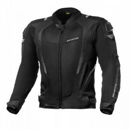 SHIMA MESH PRO Kurtka motocyklowa czarna