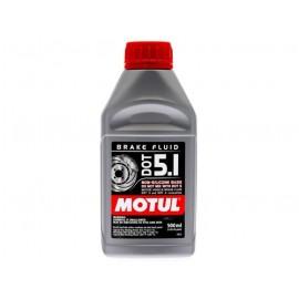 Motul Płyn DOT 5.1 0,5L Syntetyczny