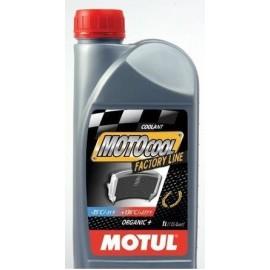 Płyn chłodzący Motul Motocool Factory Line 1L