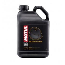 Płyn do czyszczenia filtrów powietrza Motul A1 5L