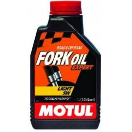 Olej do teleskopów Motul Fork Oil Expert 5W 1L HC-syntetyczny