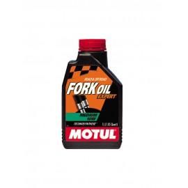 Olej do teleskopów Motul Fork Oil Expert 10W 1L HC-syntetyczny
