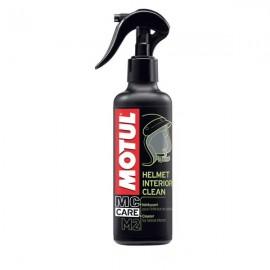 Środek do czyszczenia wnętrza kasku Motul M2 250 ml
