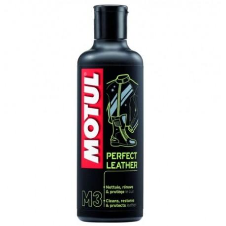 Środek do czyszczenia skóry Motul M3 Perfect Leather 250ml