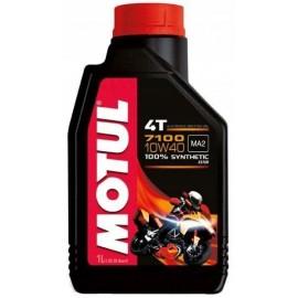 Olej silnikowy Motul 7100 10W40 1L Syntetyczny