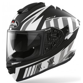 KASK AIROH ST 501 Blade White Matt