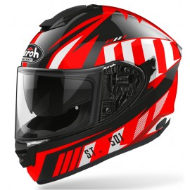 KASK AIROH ST 501 Blade Red Gloss