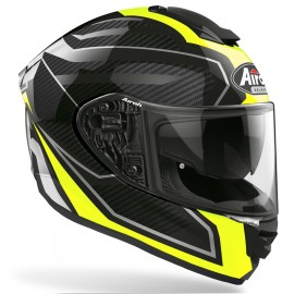 KASK AIROH ST 501 Prime Yellow Gloss
