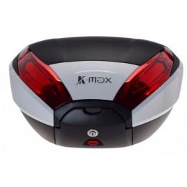 Kufer K-Max z płytą montażową biały 40L AW9067W