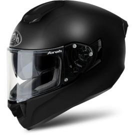 KASK AIROH ST 501 Black Matt czarny mat