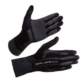 Ciepłe rękawiczki termoaktywne unisex BRUBECK