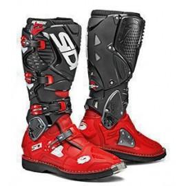 Buty SIDI CROSSFIRE 3 czarno-czerwone