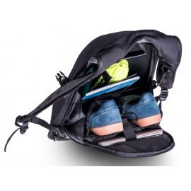 SHIMA AYRO pojemny plecak motocyklowy