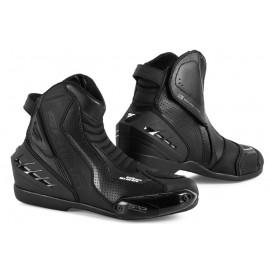 Miejskie buty motocyklowe krótkie SHIMA SX-6 czarne