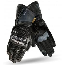 Rękawice sportowe SHIMA STR-2 BLACK czarne