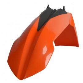 Błotnik przedni Polisport KTM 125200 250300400 450