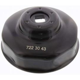 JMP klucz do filtra filtrów oleju 76mm 8 boków