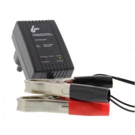 Ładowarka akumulatorowa 6ON BA30 12V 400mA Automatyczna