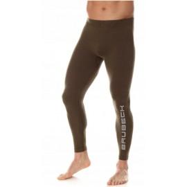 Spodnie termoaktywne Brubeck Ranger Wool merynos