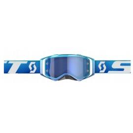 GOGLE SCOTT PROSPECT 2020 BLUE/WHITE 2 SZYBKI