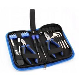 Zestaw narzędzi motocyklowych OXFORD Tool Kit