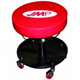 Krzesło garażowe taboret warsztatowy na kółkach JMP
