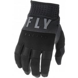 Rękawice FLY F16 RACING cross enduro atv czarne