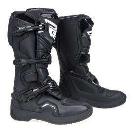 Buty cross/enduro Maverik 2019 FLY RACING czarne