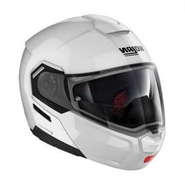 Kask szczękowy NOLAN N90.3 CLASSIC N-COM 5 biały