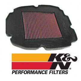Filtr powietrza K&N KN Honda VFR 800 98-19