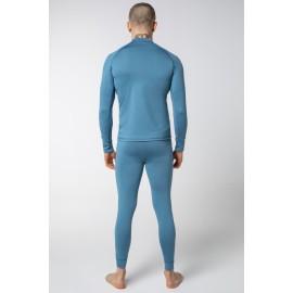 Bielizna termoaktywna COBALT niebieska