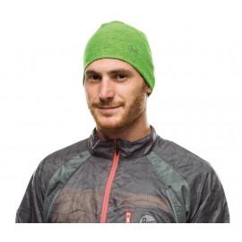 Czapka BUFF DRYFLX HAT US odblaskowa szybkoschnąca zielona