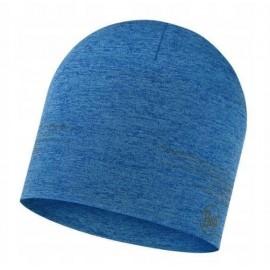 Czapka BUFF DRYFLX HAT US odblaskowa szybkoschnąca niebieska