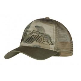 Czapka z daszkiem BUFF TRUCKER CAP oryginalna