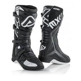 Buty crossowe enduro ACERBIS X-TEAM czarne