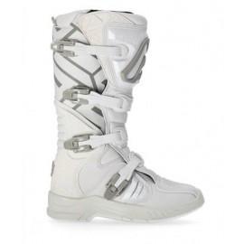Buty crossowe enduro ACERBIS X-TEAM białe