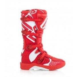 Buty crossowe enduro ACERBIS X-TEAM czerwone