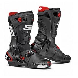 Buty motocyklowe SIDI REX sportowe czarne GRATIS