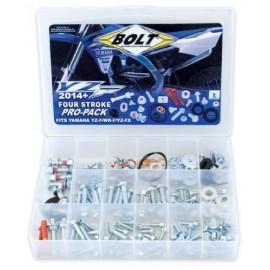 BOLT USA zestaw śrub Pro Pack Yamaha YZF WRF