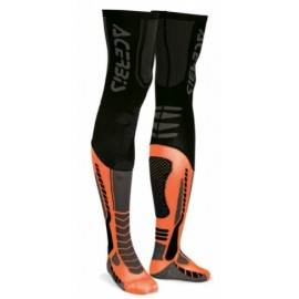 Skarpety Acerbis X LEG PRO X-LEG