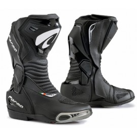 Sportowe buty motocyklowe Forma Hornet black