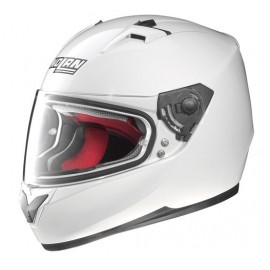 Kask motocyklowy Nolan N64 white