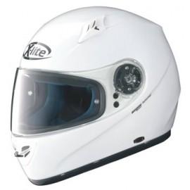 Kask motocyklowy XLITE X-602 X602 biały WYPRZEDAŻ